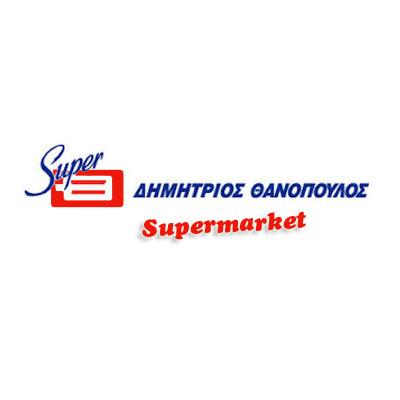 Thanopoulos-logo